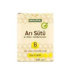 ari sutu bal polen b 7000 mg cocuk vitaller aksuvital 750 19 B 1