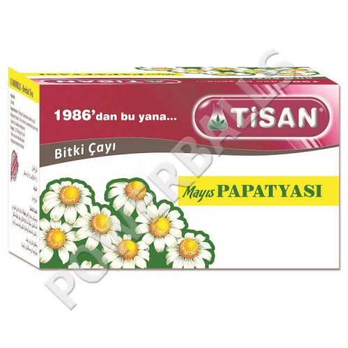 Tisan Papatya