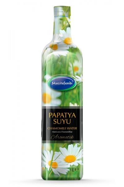 Papatya Suyu