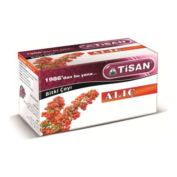 Tisan Alıç Çayı